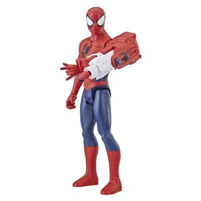 FIGURA AVENGERS TITAN HERO SPIDERMAN 27-3552E
