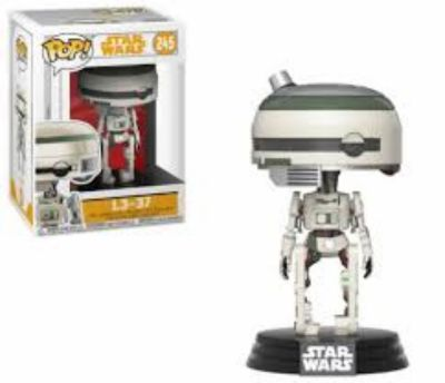 Figura Funko POP Range Trooper 246