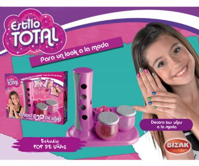 ESTUDIO POP DE UÑAS