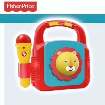 REPRODUCTOR MP3 FISHER PRICE