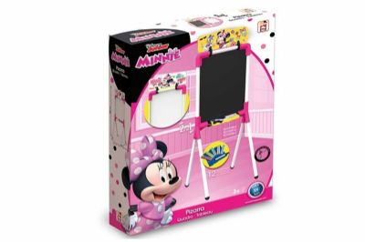 PIZARRA MINNIE REVERSIBLE