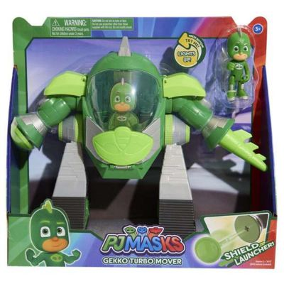 ROBOT TURBO MOVERS PJ MASKS