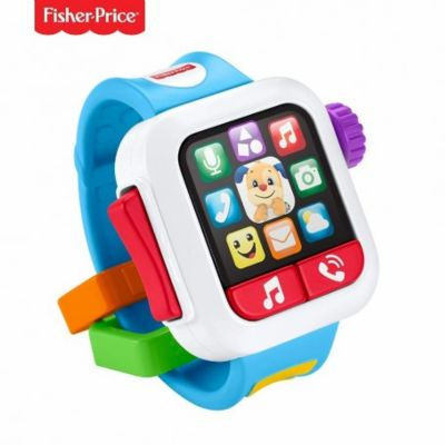 Smartwatch Hora de Aprender (Fisher Price) Ref. 21-40GMM